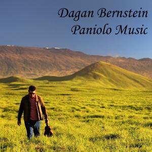 Paniolo Music Cover Digital Album2
